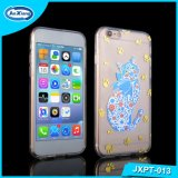 Custom Design Phone Case Water Printed TPU Phone Cover Case for iPhone for Asus Zenfone 2e