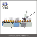 Automatic Scraping Glue Cladding Machine Would Coated