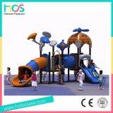 Newest Design Best Price Kids Amusement Equipment Small Outdoor Playground (HS01501)