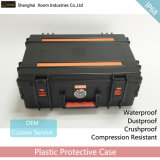 Waterproof Laptop Case Military Detection Equipment Case Plastic Case