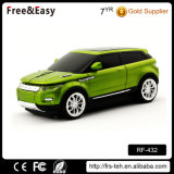Computer Accessories Wireless Mouse Fashion Super Car Shaped Mouse