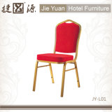Crown Back Stacking Hotel Restaurant Banquet Chairs (JY-B01)