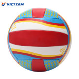 Hot Sale Machine Sewing PVC Material Volleyball