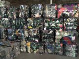 Premium Quality Grade AAA Children Used Summer Clothing /Ladies Second Hand Clothes /Men Used Clothing