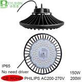 150W UFO Industrial Lighting LED High Bay Light