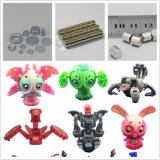 Toy Application Strong Power Neodymium Magnet