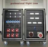 125A Electrical Input Distribution Cabinet
