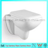 China Manufacturer Wall Hang Toilets