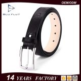 New Fashion Formal Wear Automatic Buckle Leather Men′s Waist Belt