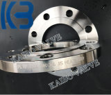 JIS Ks 304/304L/316/316L Slip on/Welding Neck Stainless Steel Forged Flange