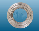 Copper and Alun Extruder Extrusion Side Wheel 285 a