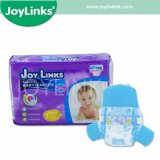 Clothlike Backsheet Disposable Baby Diaper