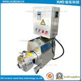Rotor & Stator Inline High Shear Mixer Pump