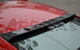 X 10th 2016 Roofline Spoiler Shark Tales for Honda Civic