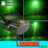 Hot Sell Cheap DJ Disco Christmas Mini Laser Light 4 Patterns Effect