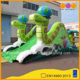 Hard-Wearing Quality Inflatable Obstacle Slide (AQ1206)