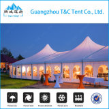 15X30m Clear PVC Party Marquee Tent for 300 People Party Event