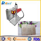 30W Fiber Laser Marking CNC Machine Stainless Steel Metal Sale