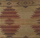 Decorative Polyester Jacquard Chenille Fabric for Sofa Cover