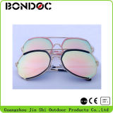 Colorful Metal Sunglasses for Women (747)