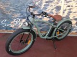 Best 500W Fat Tyre Chopper Electric Bicycle Made in China