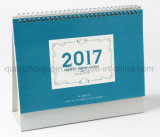 Custom Logo Creative Paper Desk Calendar for Promotional Gift