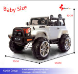Two Seats Children Wheel Shinning Vehicle Toy