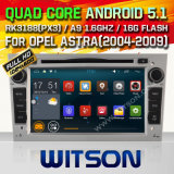 Witson Android 5.1 Car DVD for Opel Vectra (2005-2008) (W2-F9828L)