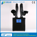 2017 Beauty Salon Equipment Dust Collector for Beauty Salon Dust Collection (BT-300TD-IQB)
