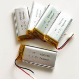 3.7V 560mAh 602248 Lithium Polymer Li-Po Rechargeable Li Ion Battery for MP3 MP4 MP5 GPS PSP video Game Toys