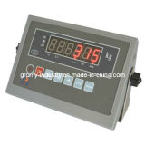 OIML R76/2006 Approved Weighing Indicators Xk315A1-2X