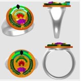 Jewelry CAD Design Service Offered