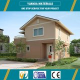 Luxury Cheap Quick Assembled Fabricated House Green House