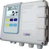 Duplex Pump Control Panel with IP54 Protection Grade