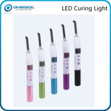 Wireless Dental LED Curing Light with Constant Light Intensity