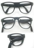 New Fashionable Designer Unisex Cheap Folding Sunglasses