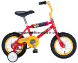 Simple Small Kids Bicycle With Colorful Rim and Tire (SH-KB025)
