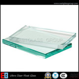 3-19mm/Ultra Clear/ Extra Clear/ Super Whitefloat Glass