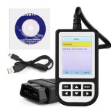 Multi System OBD2 Scanner Tool for BMW Creator C110 Code Reader Scanner Airbag/ABS/SRS Diagnostic Equipment