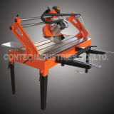 3kw industrial wet cutting Stone Rail Saw (SSD-350C)