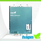 The Intelligent Motor Soft Starter (HPS2D)