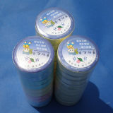 Non-Woven Compressed Tissues as Promotional Gift for Cleaning Use (YT-717)