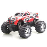 RO-20439011 1: 14 4CH Stunning Electric Remote Control off-Road Bigfoot Truck