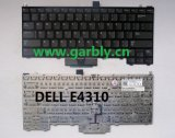 Us Notebook Keyboard for DELL Latitude E4310 Laptop Spare Part