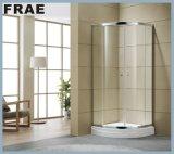 Popular Corner Sliding Door Sliding Entry Door Screen Shower Enclosure Simple Shower Room