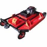 Efcut Trail Lawn Mower Designed for Pasture with a Adjustable Tow Bar