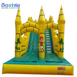 Inflatable Jumping Castle Slide, Kids Inflatable Slide