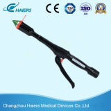 Ce & ISO Certificate Marked Disposable Surgical Hemorrhoids Stapler