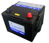 Maintenance Free Battery Rechargeable Car Battery Mf 6tn