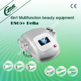 Cavitation RF Weight Loss 6 in 1 Slimming Body (BS05+-Sonia)